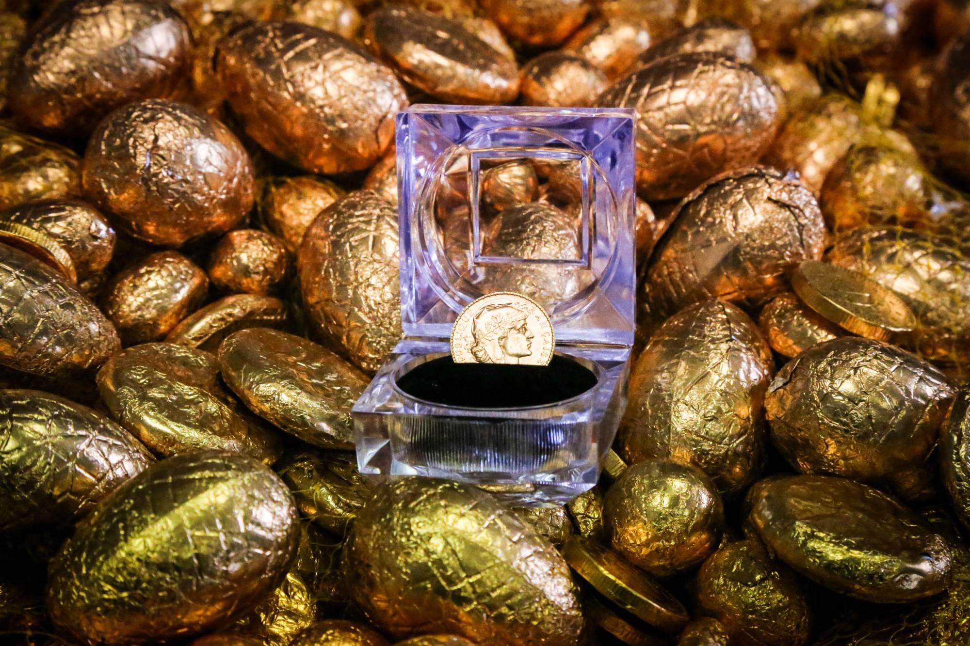 Louis d'Or foire de Béziers Coaldis