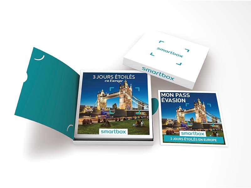 smartbox coladis challenge client concours photo