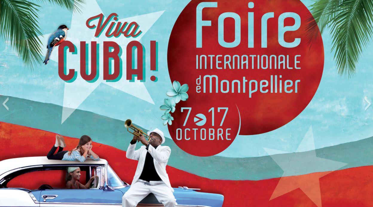 Coladis créateur de véranda foire de Montpellier octobre 2016