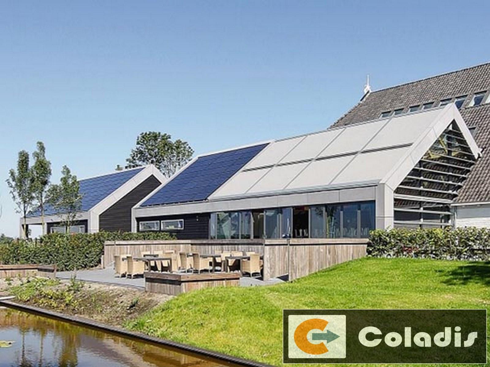 protection solaire toit véranda Montpellier Hérault 34