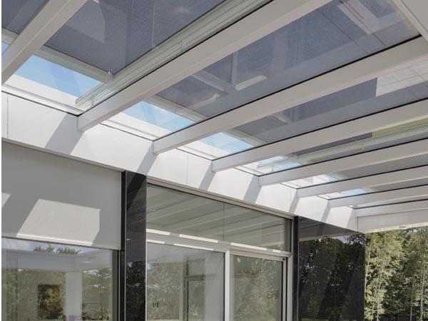 stores extérieurs toiture véranda Montpellier Hérault 34