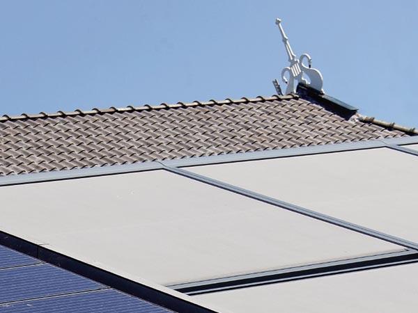 protection solaire exterieur veranda coladis Montpellier Hérault 34