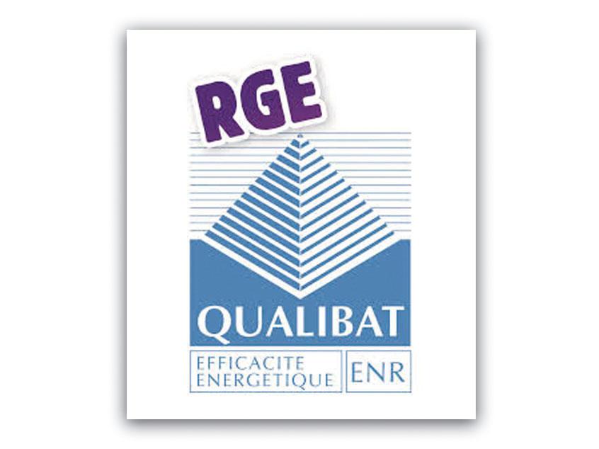 certification qualibat RGE coladis logo