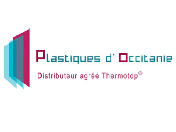 Coladis logo plastiques d'occitanie distributeur thermotop