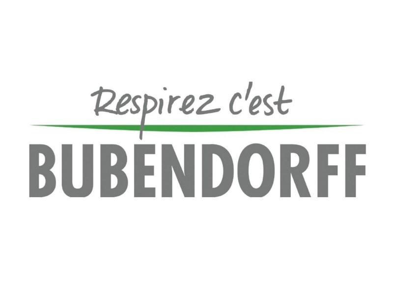 Coladis logo bubendorff volets roulants de toiture