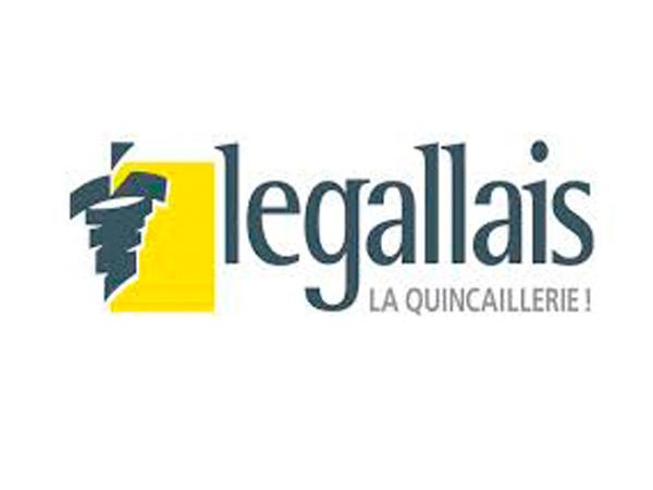 Coladis logo legallais fournisseur quincaillerie professionnels