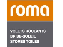 logo roma coladis beziers hérault 34