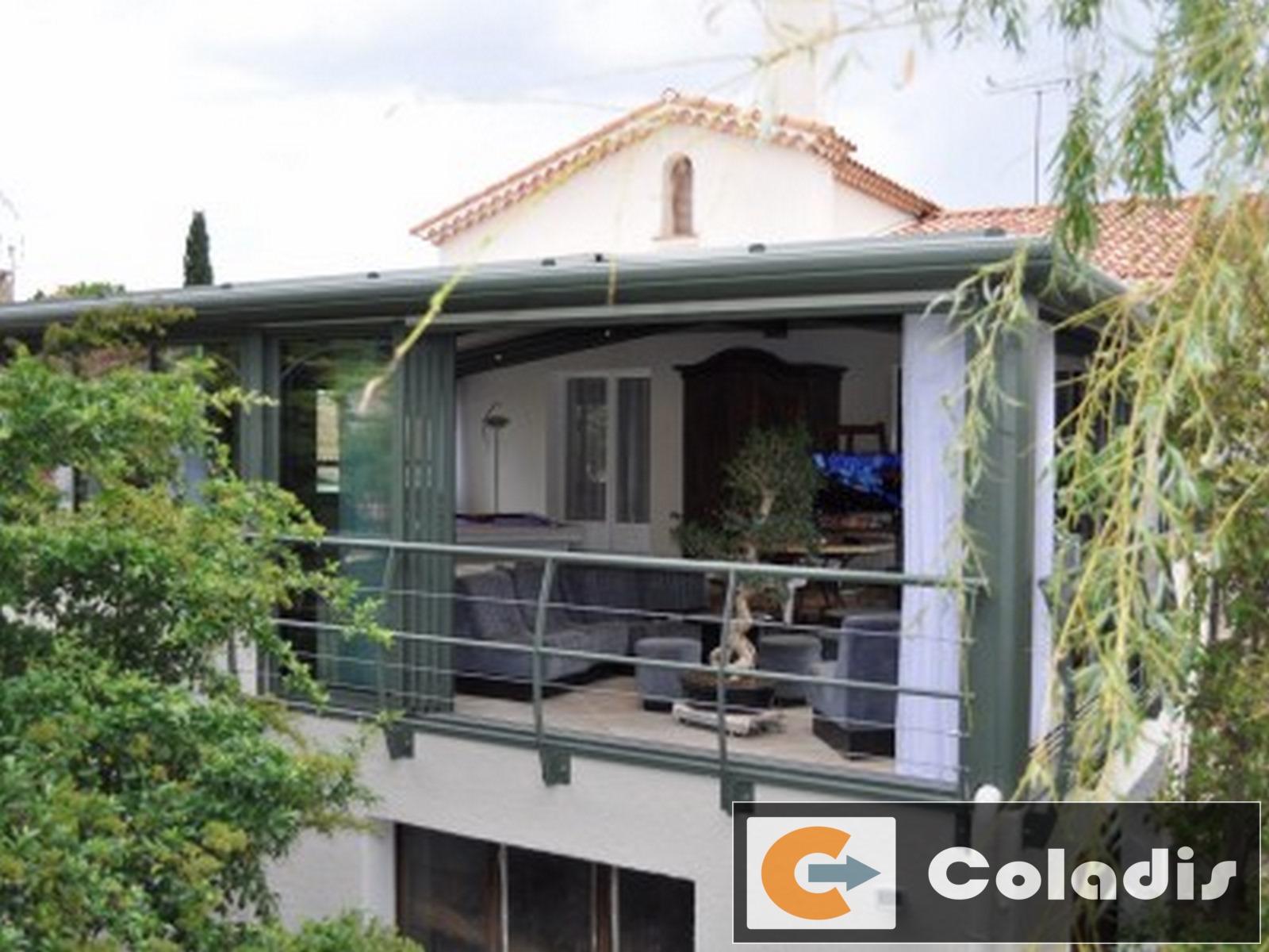 Installateur De Veranda Isolande En Aluminium Haut De Gamme Fabricant Poseur Mauguio Proche De Montpellier 34 Coladis