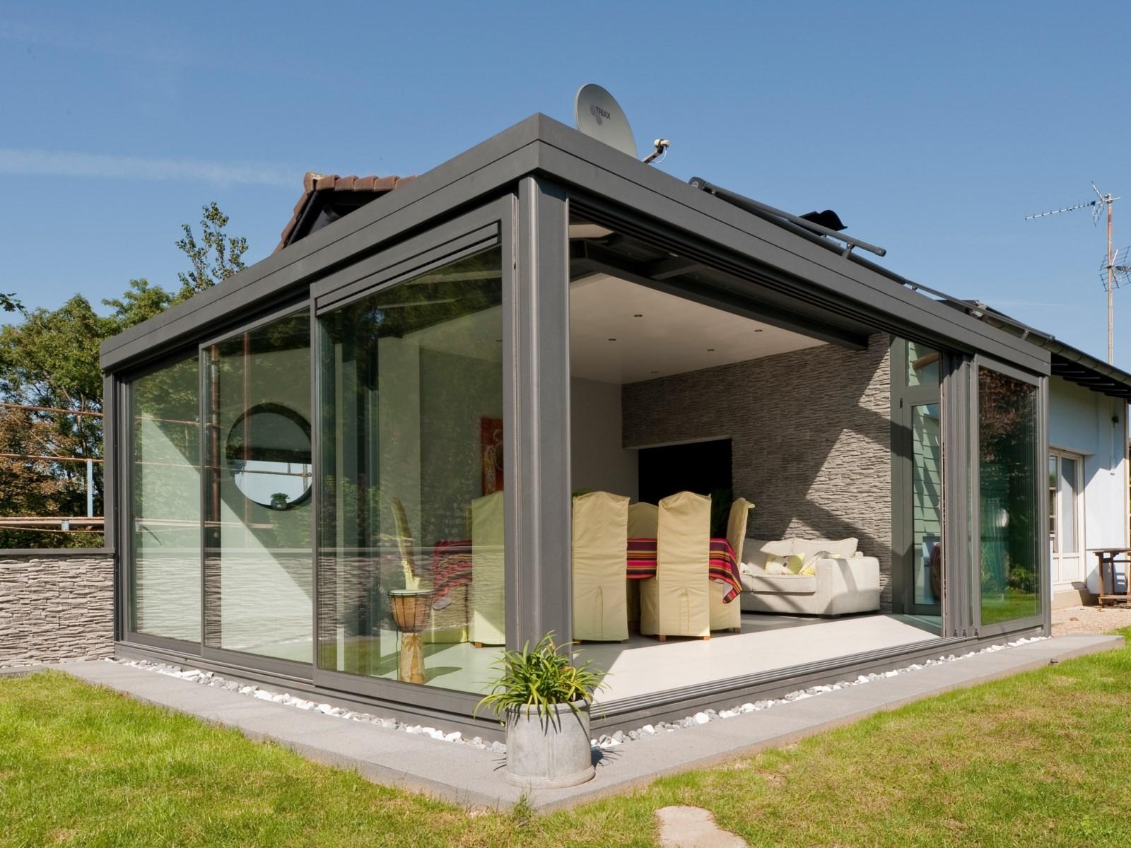 La toiture plate coladis for Toiture plate prix